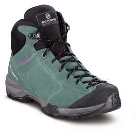Scarpa Mojito Hike GTX Shoes Women jade